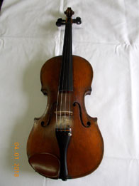 Antonius Stradivarius Violin (copy) - 700 Euro
