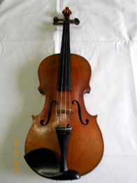 Paul Lorange Violin (copy, Marseille 1939) - 800 Euro
