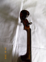 Thomas Zach Violin (1868) - 1000 Euro